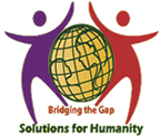 Solutions for Humanity – Logo